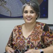 """</p> <p style=""""text-align: center;"""">María Elena Sandí Delgado</p> <p>"""